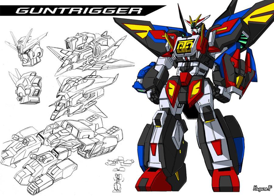 Guntrigger by haganef
