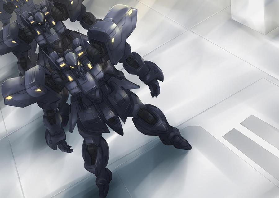 TF-01 Tsuiken by haganef