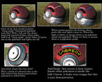 Realistic Pokeball Ideas