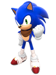 Another Sonic Boom Render