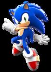 Sonic Generations (Modern Render) Lighting v2
