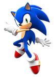 Sonic Generations (Modern Render) Lighting v2