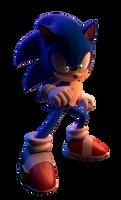 I'm Sonic, Sonic The Hedgehog