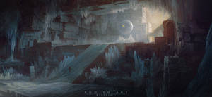The Frozen Sentinel