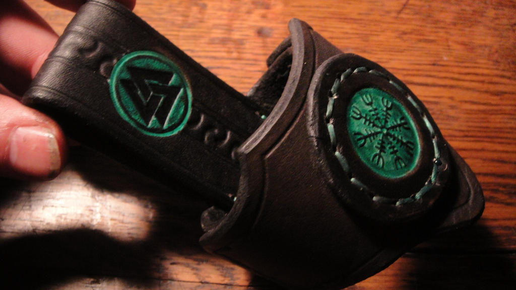 g3survival green axe belt loop by g3survival on deviantart