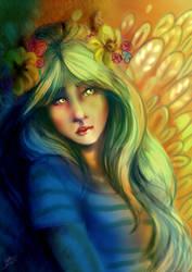 Patata - Fan Art by Huntress616