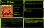 1001 Video Games: Zuma Deluxe