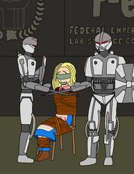 Collab - Federal Experimental Captive