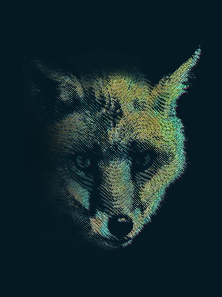 Error Fox by CDixonM