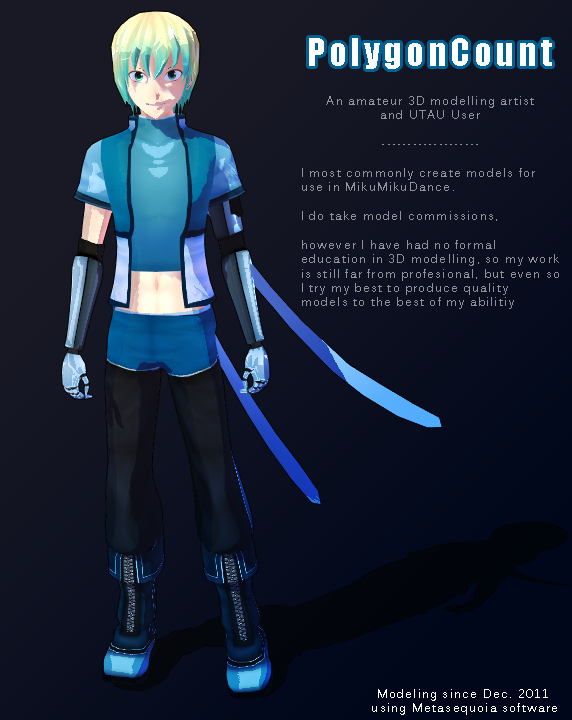 PolygonCount's Profile Picture