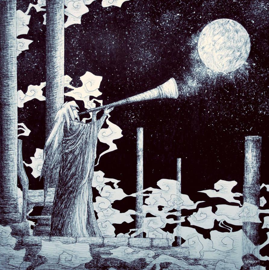 Creator of the Night Sky
