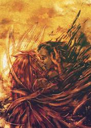 Ashen Souls' Redemption by neshirys