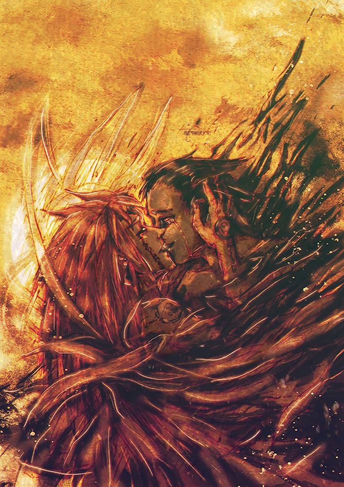 Ashen Souls' Redemption