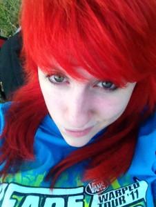 aPeculiarFox's Profile Picture
