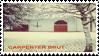 Carpenter Brut Stamp (F2U) by 47ch