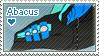 MTT: Abacus Stamp by LostEventideStudios
