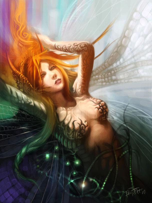 pepper fairy