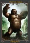 King Kong Solidary v1