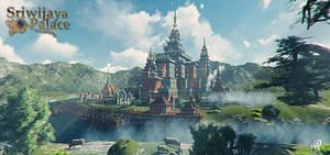 Sriwijaya Palace