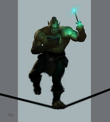 Orc Rope