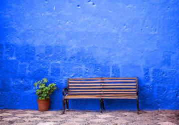 azul by dzine23d