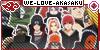 we-love-akasaku by Sugoi-onnanoko