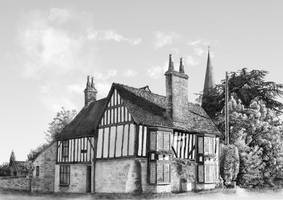St Mary's Cottage, Ely