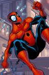 Spiderman - Spider Sense