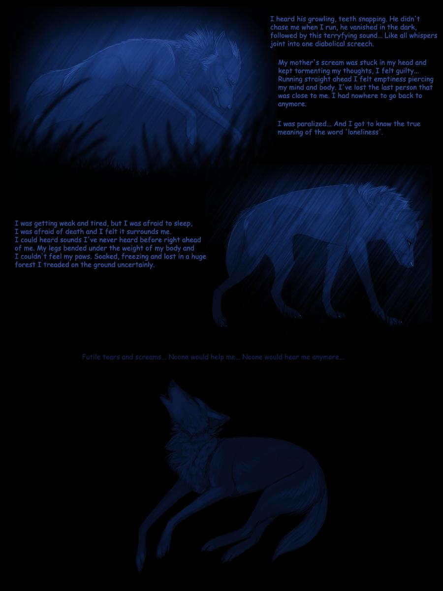 Dragon's soul pg 3 ENG by LiLaiRa