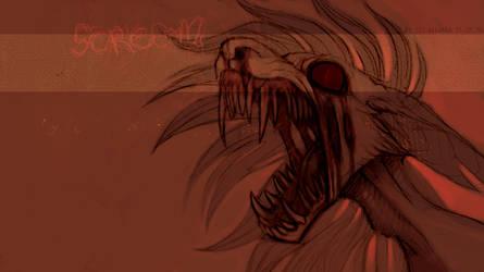 SCREAM by LiLaiRa