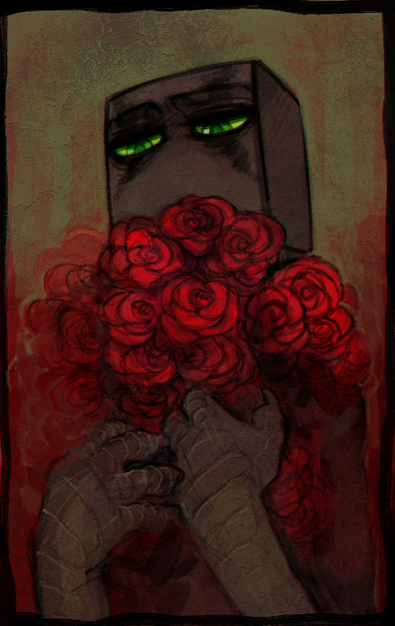 Roses by LiLaiRa