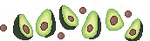 Avocado Family by LiLaiRa