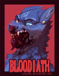 BADGE FOR Bloodiath