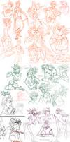 Sketch dump 66