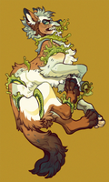 YCH FRUIT GORE FERAL for Fourupper