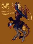 JEFF Adoptable