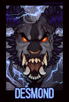 BADGE FOR HypnoRex by LiLaiRa