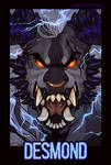 BADGE FOR HypnoRex