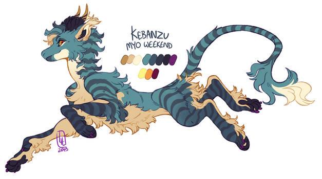 MYO Kebanzu [APPROVED]