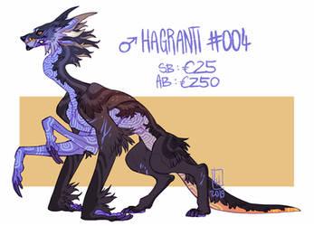 Hagranti #004 by LiLaiRa