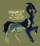 Dragon Adoptable 2019-07-02