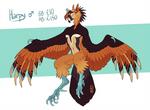 Harpy Adoptable