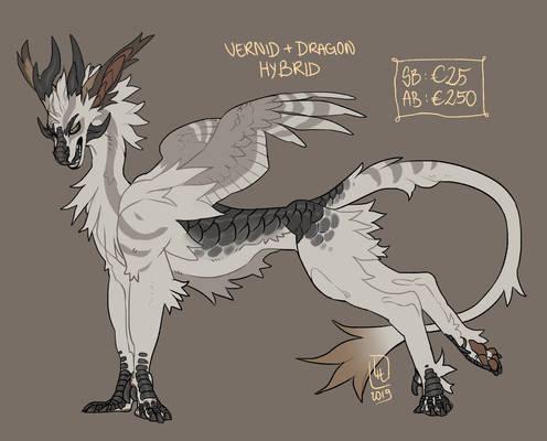 Vernid Dragon Hybrid