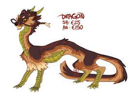Dragon Auction