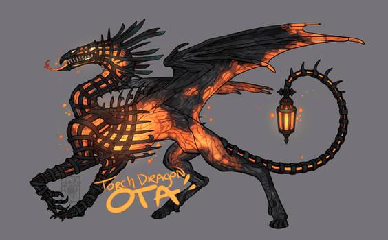 Torch dragon OTA CLOSED!