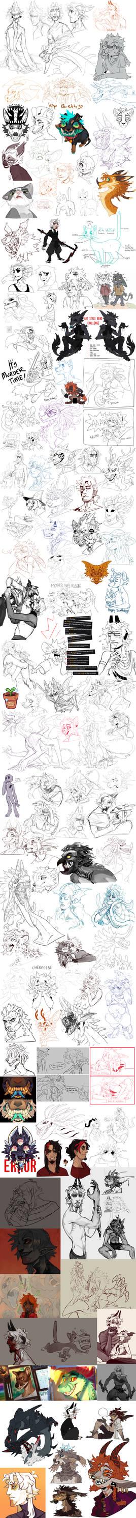 Sketchdump 72