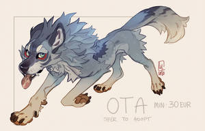 OTA wolf