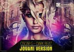 Cd cover for Jovani