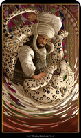 Cards of Asia - Balochistan