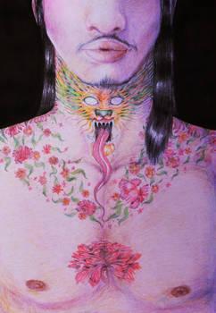 Colour Tattoo